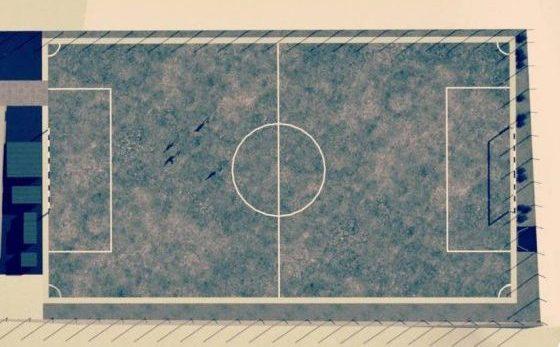 FOOTBALL SIGHT J126D – Vilnius 2019